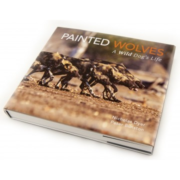 Painted Wolves: A Wild Dog's Life